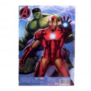 Coperta caiet A4 Avengers