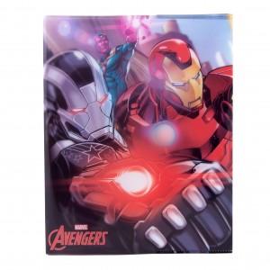 Coperta carte speciala 1 Avengers