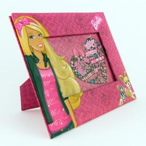 Rama foto Barbie