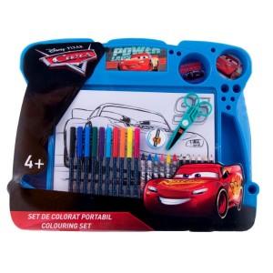 Desk Activitati Cars