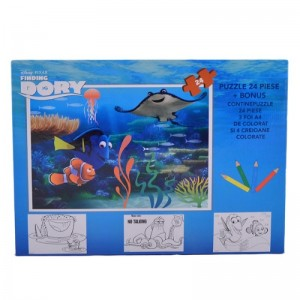 Puzzle 24 piese Dory