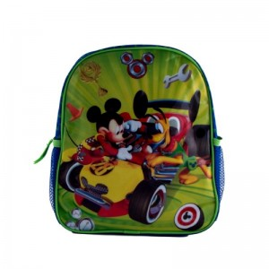 Ghiozdan mic Mickey - MKM11002