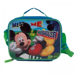 Gentuta pentru pranz Mickey