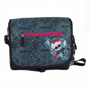 Geanta laptop Monster High