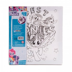 Panza pictura My Little Pony