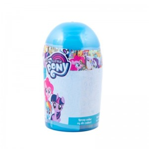 Spray marker 24 culori My Little Pony