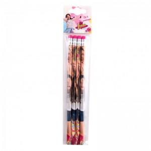 Set 4 creioane Soy Luna