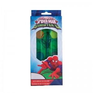 Acuarele 12 culori Spider-Man