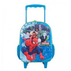 """Trolley 3D 12,5"""" Spider-Man"""