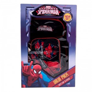 Trolley echipat Spider-Man