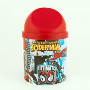Cos hartii Spider-Man