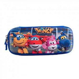 Penar 3D Super Wings