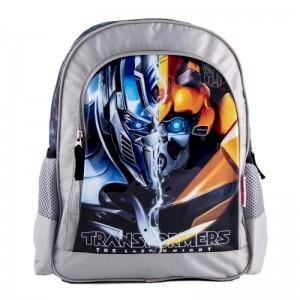 "Ghiozdan 16"" Transformers"
