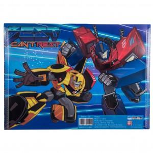 Mapa cu capsa Transformers