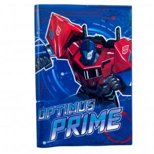 Coperta carte Transformers