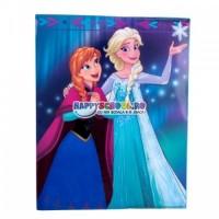Coperta carte speciala 1 Frozen