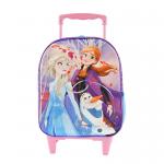 """Trolley 12.5"""" 3D Frozen"""
