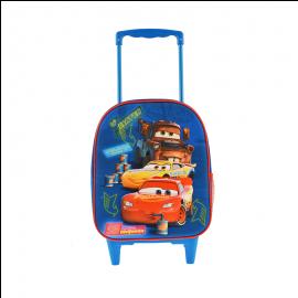 "Trolley 12.5"" 3D Cars"
