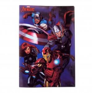 Coperta caiet A5 Avengers
