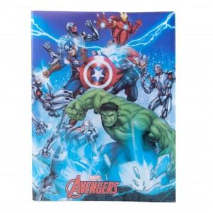Coperta carte speciala 2 Avengers