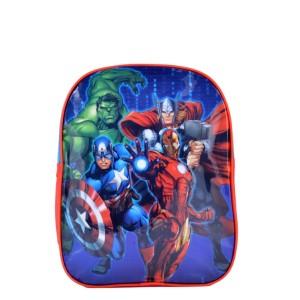 Ghiozdan mic Avengers