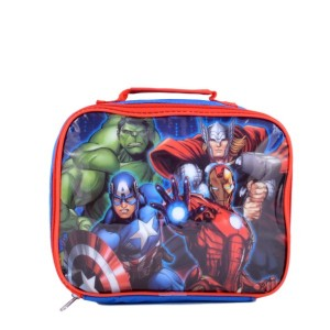 Gentuta pentru pranz Avengers