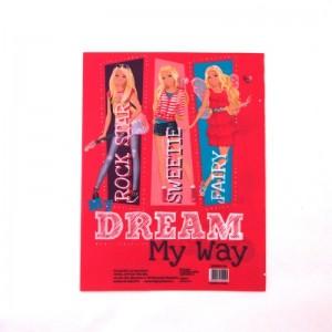 Coperta Carte speciala 2 Barbie