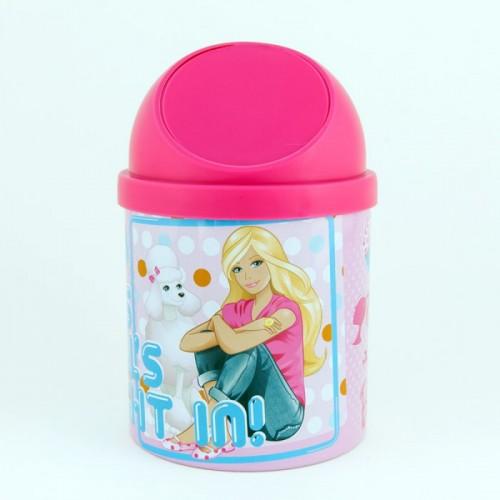 Cos hartii Barbie