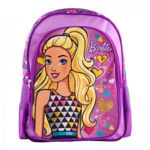 Ghiozdan mare Barbie