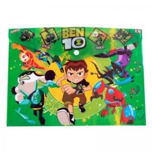 Mapa cu capsa Ben10
