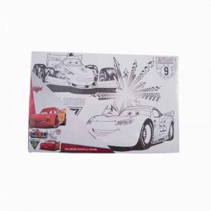 Panza pictura Cars