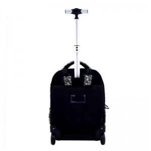 Trolley Fashion rover-army