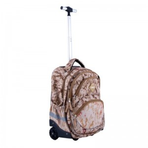 Troller  Fashion rover-maro