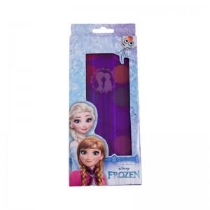 Acuarele 12 culori Frozen