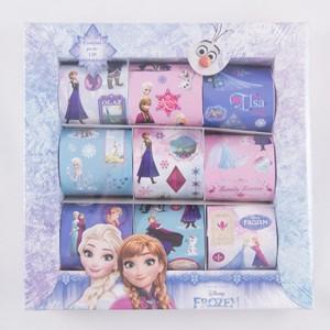 Cutie cu abtibilduri Frozen
