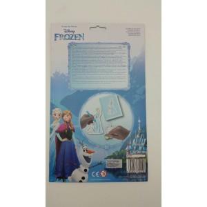 Abtibilduri din panza pentru pictura Frozen