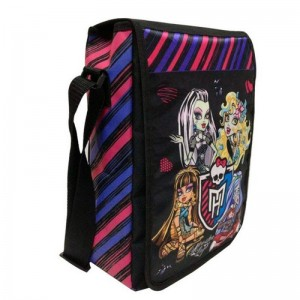 Geanta umar Monster High