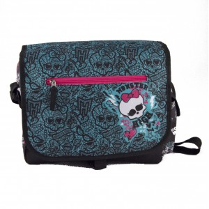 Geanta laptop Monster High