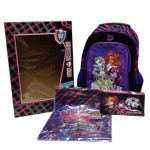 Set troler Monster High 6 Piese