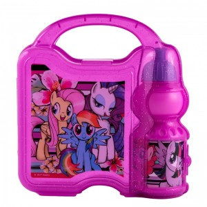 Combo set My Little Pony