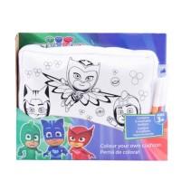 Perna de colorat PJ Masks