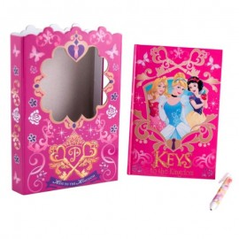 Jurnal secret Princess