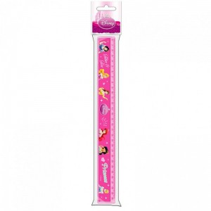 Rigla 30 cm Princess