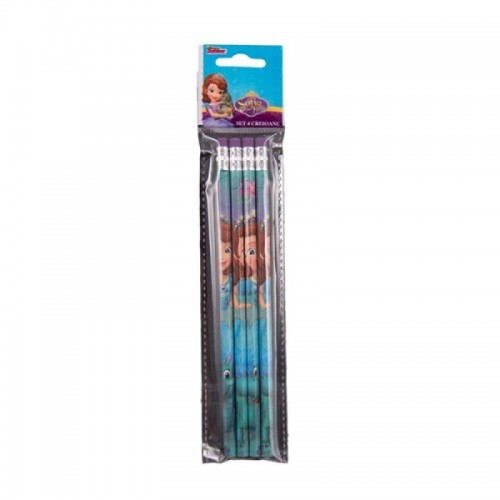 Set 4 creioane Sofia