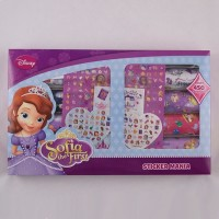 Stickmania Sofia the First