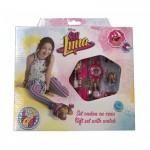 Set cadou Soy Luna