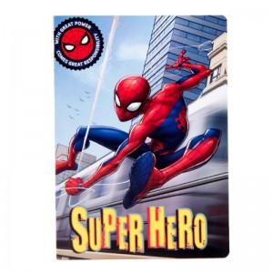Caiet tip 2 Spider-Man