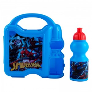 Combo set Spider-Man