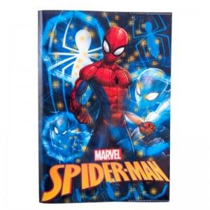 Coperta caiet A5 Spider-Man