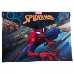Mapa cu capsa Spider-Man